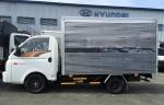 Nhận xét xe Hyundai New Porter 150 thùng kín