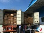 Địa chỉ vận chuyển hàng từ Trung Quốc về TPHCM uy tín