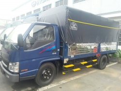 Nhận xét, đánh giá của người dùng về xe tải Hyundai IZ49