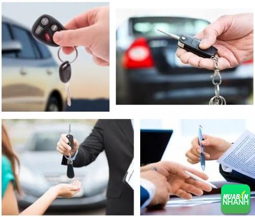 Hướng dẫn cách ký gửi bán xe ô tô trực tuyến hiệu quả, 82, Mai Tâm,...