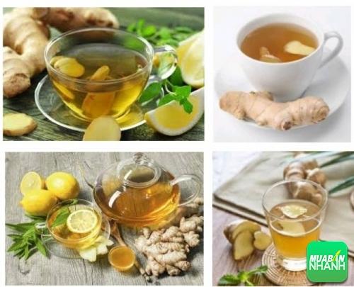 Công dụng tuyệt vời của trà sả chanh, 118, Uyên Vũ, Ký gửi Mua Bán...