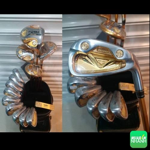 Bán bộ gậy Golf Honma 5 sao giá tốt, 146, Mãnh Nhi, Ký gửi Mua Bán...
